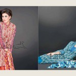 Sana & Samia - Khaddi Dresses Collection 2014 10