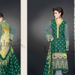 Sana & Samia - Khaddi Dresses Collection 2014 15