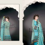 Sana & Samia - Khaddi Dresses Collection 2014 17