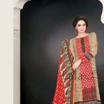 Sana & Samia - Khaddi Dresses Collection 2014 18