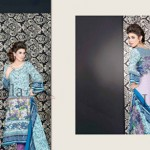Sana & Samia - Khaddi Dresses Collection 2014 19