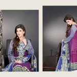 Sana & Samia - Khaddi Dresses Collection 2014 2