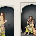 Sana & Samia - Khaddi Dresses Collection 2014 20