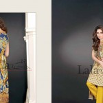 Sana & Samia - Khaddi Dresses Collection 2014 4