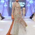 Sania Maskatiya Modern PFDC L'Oreal Bridal Week Garments for Ladies (3)