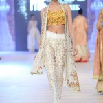 Sania Maskatiya Modern PFDC L'Oreal Bridal Week Garments for Ladies (4)