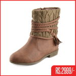 Servis Winter Shoes Gallery 2014 For Females (8)