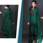 Shaista.cloth Winter Dresses Collection 2014-15 7e