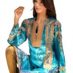 Shamaeel Ansari Lovely Variety 2014 For Ladies (4)