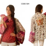 Shamaeel Ansari Lovely Variety 2014 For Ladies (5)