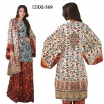 Shamaeel Ansari Lovely Variety 2014 For Ladies (6)