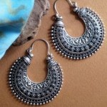 Stylish and Special Fashion Of Hoop Jewelry For Females (2)