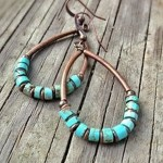 Stylish and Special Fashion Of Hoop Jewelry For Females (3)