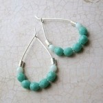 Stylish and Special Fashion Of Hoop Jewelry For Females (4)