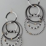 Stylish and Special Fashion Of Hoop Jewelry For Females (5)