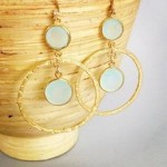 Stylish and Special Fashion Of Hoop Jewelry For Females (7)