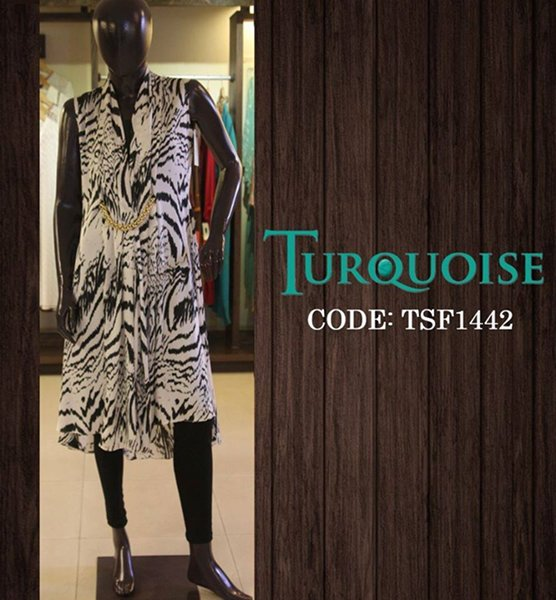 Turquoise New Season Assortment 2014 For Females (3)