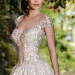 Wedding Event Outfit Design 2014 By Rami Salamoun (2)