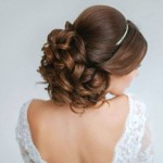 Wedding Hairstyles Collection 2014-15 3