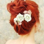 Wedding Hairstyles Collection 2014-15 4