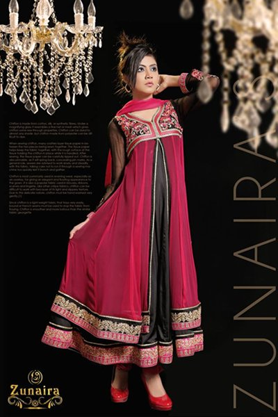 Zunaira Lounge Next Season Gallery 2014 For Females (3)