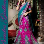 album Wedding Lehenga Collection 2014-15 10