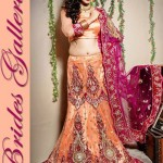 album Wedding Lehenga Collection 2014-15