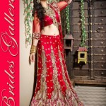 album Wedding Lehenga Collection 2014-15 3