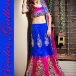 album Wedding Lehenga Collection 2014-15 5