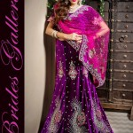 album Wedding Lehenga Collection 2014-15 8