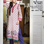 alkaram FallWinter Collection 2014 48