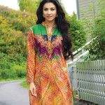 alkaram FallWinter Digital Collection 2014 2