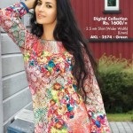 alkaram FallWinter Digital Collection 2014 5