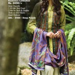 alkaram FallWinter Kashmiri Collection 2014 11