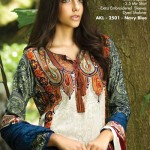 alkaram FallWinter Kashmiri Collection 2014