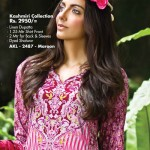 alkaram FallWinter Kashmiri Collection 2014 17