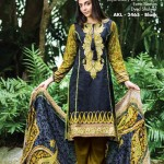 alkaram FallWinter Kashmiri Collection 2014 4