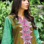 alkaram FallWinter Kashmiri Collection 2014 5