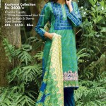 alkaram FallWinter Kashmiri Collection 2014 7