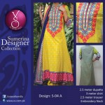 sumerina Designer Collection by VS Textile Mills 2014-15 2