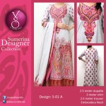 sumerina Designer Collection by VS Textile Mills 2014-15 3