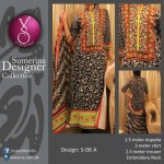 sumerina Designer Collection by VS Textile Mills 2014-15 9