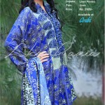 Aroshi Embroidered Classics Winter Dresses Collection 2014-15 2