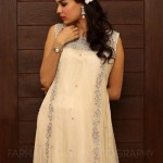 Ayesha And Usman Qamar Dresses Collection 2014-15
