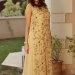Ayesha And Usman Qamar Dresses Collection 2014-15 5