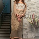 Ayesha Ibrahim Ladies Winter Garments 2014 (2)