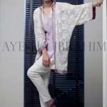 Ayesha Ibrahim Ladies Winter Garments 2014 (4)