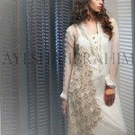 Ayesha Ibrahim Ladies Winter Garments 2014 (8)
