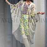 Ayesha Ibrahim Ladies Winter Garments 2014 (9)