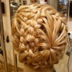 Beautiful updo Hairstyles 2014-15 3
